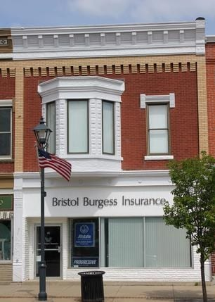Bristol Burgess Agency, Inc.